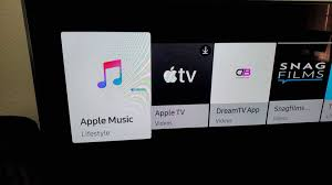 Samsung smart TVs are the world's first to get Apple Music ...