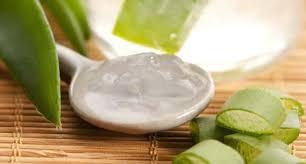 aloe vera face masks for acne skin care
