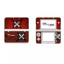 Monster Hunter Full Cover Decal Skin Sticker For Nintendo New 3ds Skins Stickers For New 3ds Vinyl Protector Game Skin Sticker Stickers Aliexpress