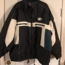 philadelphia eagles vtg sz xl jacket