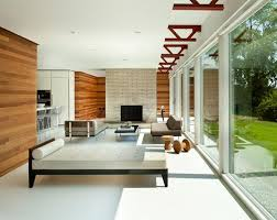 contemporary open floor plans idea
