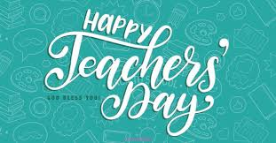 Teachers' Day eCards - Free eMail Greeting Cards Online