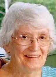 Angelina Jones - Obituary