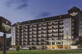 book country inn pigeon forge hotels
