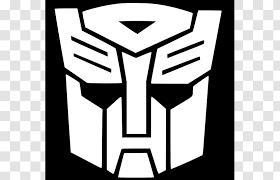 Transformers The Game Optimus Prime Car Decal Sticker Bumper Transformers Cliparts Transparent Png