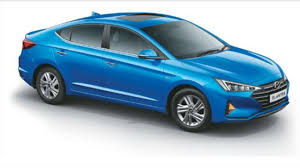 Hyundai Elantra 2019 To Get 34 Blue Link Connectivity Features Details Inside News Nation English