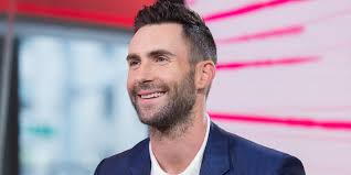 Adam Levine's new haircut is a braided mohawk