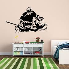 Hockey Goalie Goalkeeper Wall Stickers For Nursery Kids Children Boys Bedroom Playroom Vinyl Decals Living Room Art Decor Wall Decal Murals Wall Decal Printing From Onlinegame 11 67 Dhgate Com
