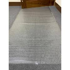 x 12 ft vinyl carpet protector