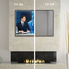 eclipse tv cover mirror by electric
