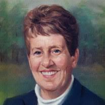 "Patricia ""Patsy"" Elizabeth Johnson Obituary - Visitation & Funeral  Information"