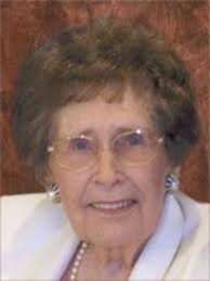 Obituary of Lillian Ada Beck | McInnis & Holloway Funeral Homes | S...