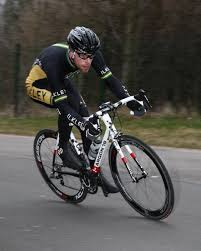 Carter is battling for second place in National Trophy | Ilkley Gazette