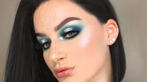 5 day to night makeup looks using nyx