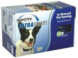 Amazon Com Innotek Ultra Smart Inground Fenc Sys Innotek Wireless Pet Fence Products Pet Supplies
