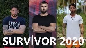Survivor 2020'ye Katılacak 4 Yarışmacı Belli Oldu ! - YouTube