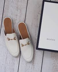 gucci princetown fit sizing and