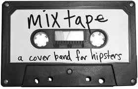 How to choose your wedding music: A guest post from MIXTAPE: a cover band  for hipsters · The Big Fake Wedding