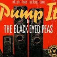 Black Eyed Peas - Pump It (Universal ...