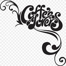 coffee cafe wall decal sticker clip art