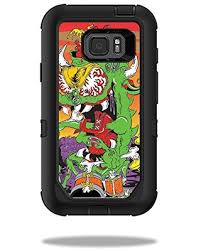 Amazing Deals On Mightyskins Protective Vinyl Skin Decal Compatible With Otterbox Defender Samsung Galaxy S7 Active Case Wrap Cover Sticker Skins Dragon Rocker