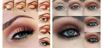 easy simple summer makeup tutorials