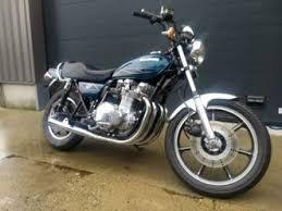 1977 kawasaki kz 1000 ltd gebrauchtmotorrad