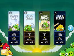 Angry Birds Hd 2.2.0.ipa