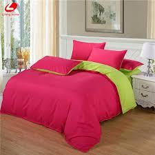 bedding set king size duvet cover dark