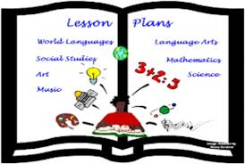 Write lesson plans as per requirements by Maryumusmani