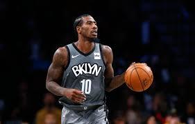 Nets waive veteran guard Iman Shumpert | NBA.com