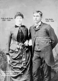 Polly Lull Butler (1842-1926) - Find A Grave Memorial