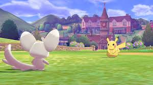 Pokemon Sword and Shield Pokedex: Every Pokemon location in the ...