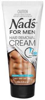 best men s hair removal cream for your
