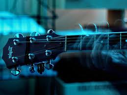 playing guitar wallpaper 66470 1600x1200px