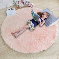 Kids Round Rug Products For Sale Ebay