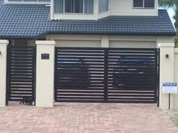 Varieties House Gate Design That Can Be Appropriate For A Person Decorifusta In 2020 House Gate Design House Main Gates Design Steel Gate Design