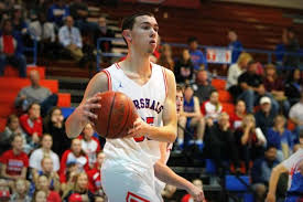 The Rogue Graphics SisBro Awards Athlete of the Week: Aaron Reed | Marshall  County Daily.com