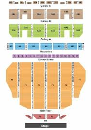 tickets and fox theatre seating chart
