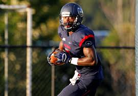 Duane Mitchell - Football - Robert Morris University Athletics