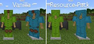 better leather armor resource pack