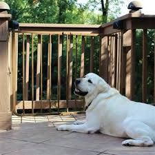 Outdoor Dog Barriers And Gates Portable Pet Fences For Outside Officialdoghouse
