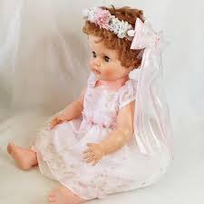 Reserved Hannah 10/25 Ada May ~ HUGE Haunted Lifesize Baby Doll ~ 26 ~  Paranormal ~ Positive Energy ~ Angelic Aura ~ Emotional Healing