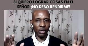 La iglesia de Dios en Panamá - Testimonio del hermano Fernando Rogers |  Facebook