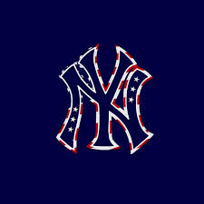 free new york yankees logo