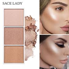sace lady highlighter palette makeup