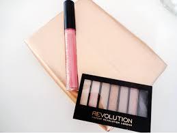 makeup revolution 5 e set