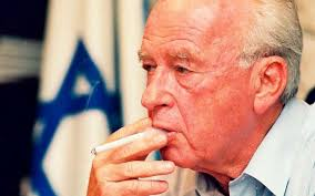 If Yitzhak Rabin had lived | The Times of Israel