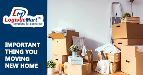 best packers and movers in Bangalore - LogisticMart