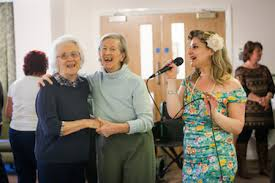 It's Our Birthday! » The Green Care Home